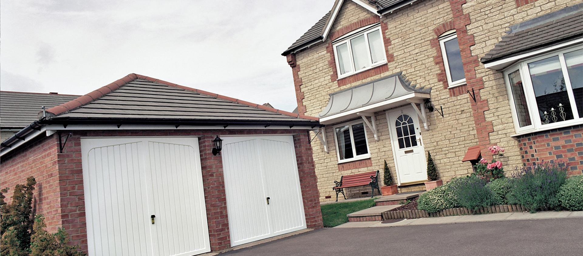 Southern Plasticlad Garage Doors Bristol Pvcu Doors