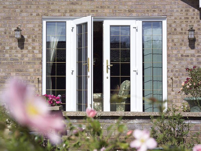 Southern Plasticlad Patio Doors Bristol