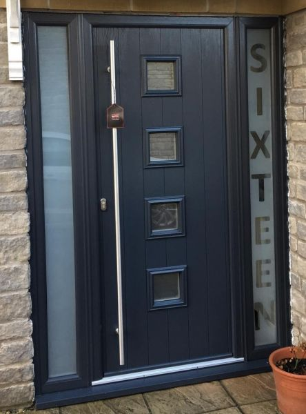 3 benefits of composite doors