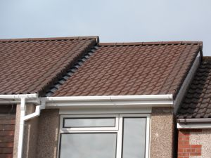 Southern Plasticlad Pitched Roofing