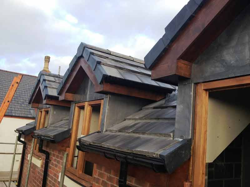 Southern Plasticlad Tiled Roofing Bristol