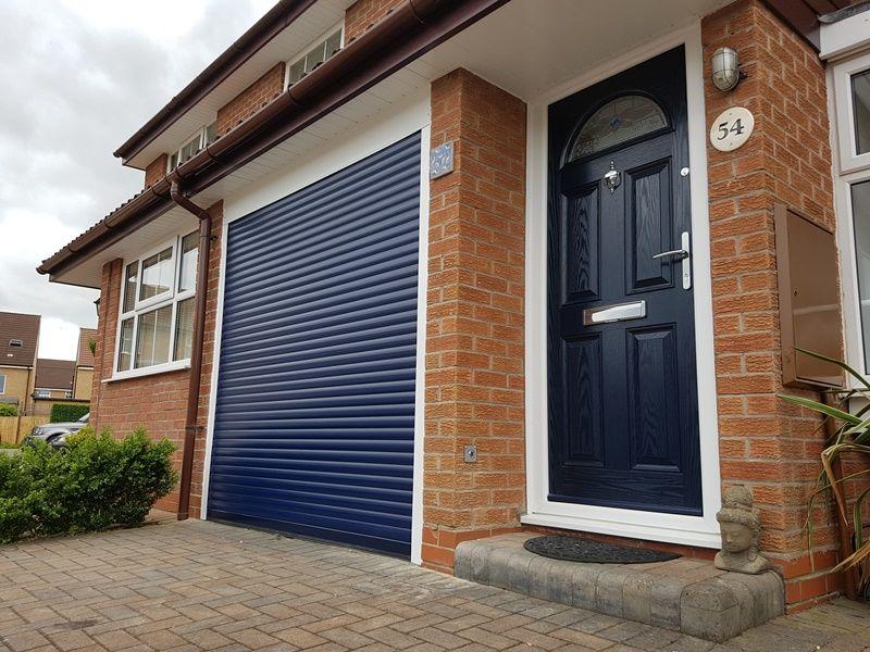 Southern Plasticlad Composite Doors Bristol