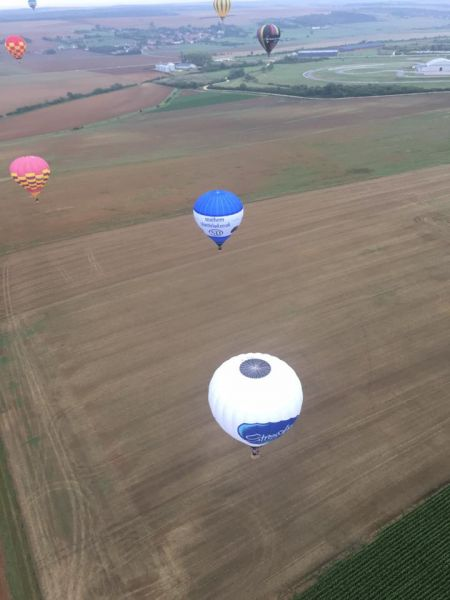 A New World Record Has Been Made In Chambley France